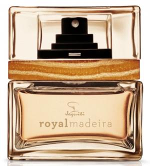 Royal Madeira Jequiti Feminino
