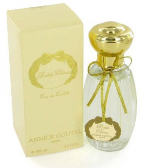 Petite Cherie Annick Goutal for women. Petite Cherie Annick Goutal for women