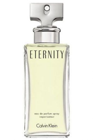 Eternity Calvin Klein for women
