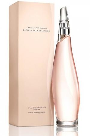 Liquid Cashmere Donna Karan perfume - a new fragrance for ...