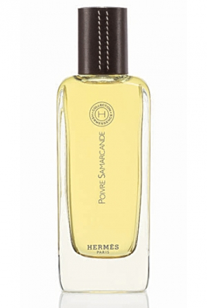 Hermessence Poivre Samarcande Hermes for women and men