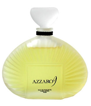 Azzaro 9 Azzaro for women
