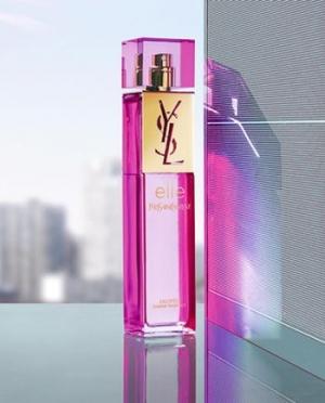 Elle Summer Fragrance 2008 Yves Saint Laurent for women