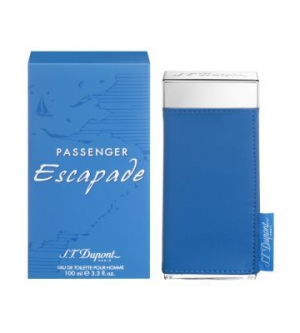 Passenger Escapade for Men S.T. Dupont for men