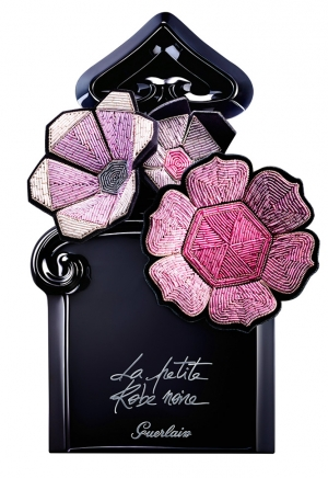 la petite robe noire macon lesquoy edition guerlain perfume a new fragrance for women 2014. Black Bedroom Furniture Sets. Home Design Ideas