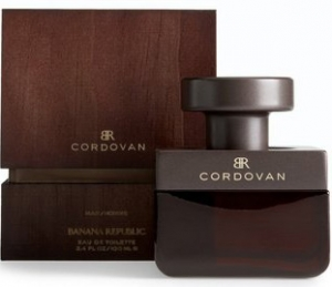 Cordovan Banana Republic for men