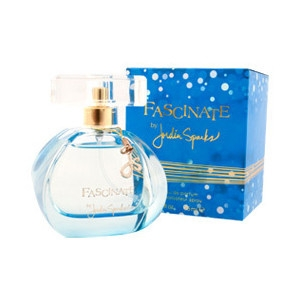 fascinate jordin sparks perfume a fragrance for women 2012