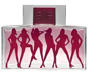 Perfume elites