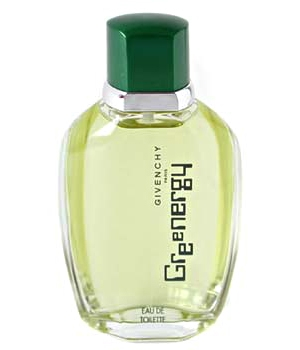 Greenergy Givenchy for men