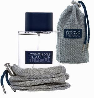 Reaction Termal Kenneth Cole for men