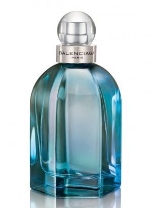 Новый аромат Balenciaga Paris изоражения