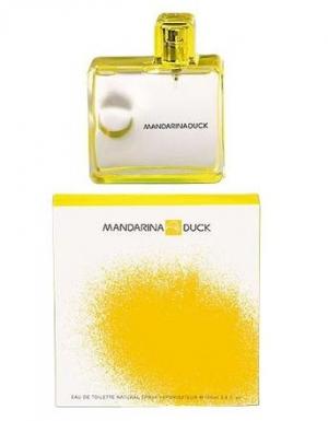 Mandarina Duck Mandarina Duck аромат - аромат для женщин 2004.