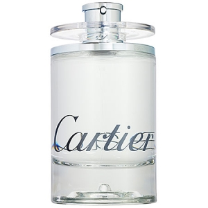 Eau de Cartier Cartier for women and men