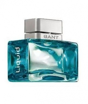 Gant Liquid Gant for men