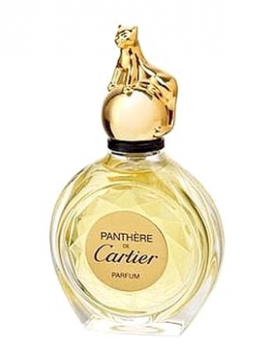 Panthere  Cartier for women