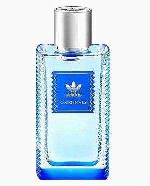 Adidas Originals Adidas одеколон - аромат для мужчин 2005.
