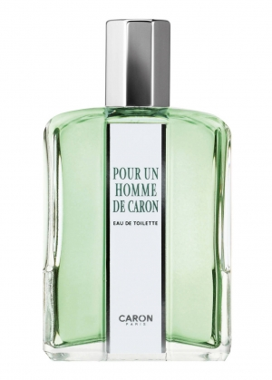 Pour Un Homme de Caron Caron for men