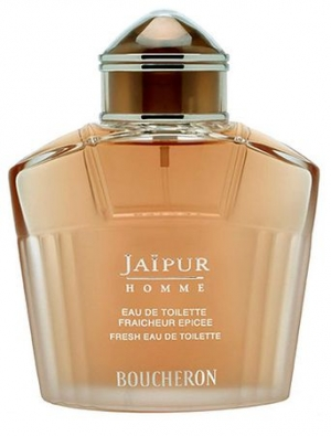 Jaipur Homme Fraicheur Epicee Boucheron for men