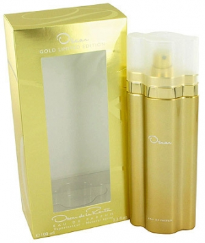Oscar Gold Oscar de la Renta for women