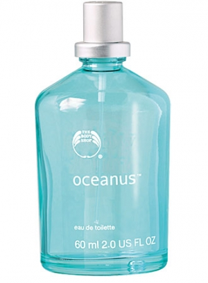 Oceanus The Body Shop for women and men