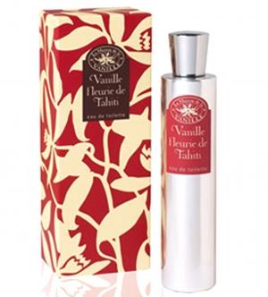 vanille fleurie de tahiti la maison de la vanille for women. Black Bedroom Furniture Sets. Home Design Ideas