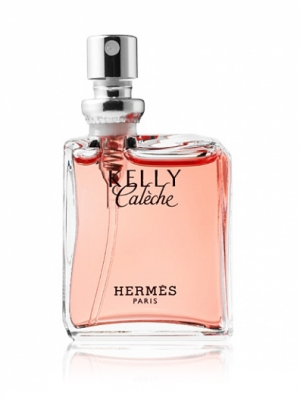 kelly caleche extrait hermes perfume a fragrance for women 2008. Black Bedroom Furniture Sets. Home Design Ideas