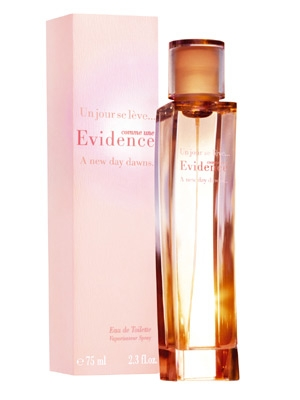 Comme une Evidence A New Day Dawns Yves Rocher for women