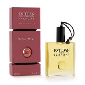Modern Chypre Esteban for women