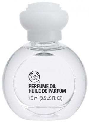 Coconut Perfume Oil The Body Shop for women