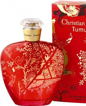 Tumulte  Christian Lacroix for women