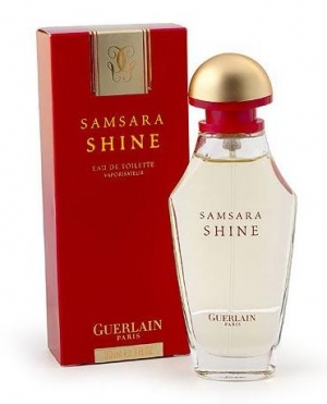 Samsara Shine Guerlain for women