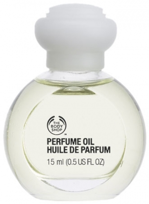 Ananya Perfume Oil The Body Shop for women