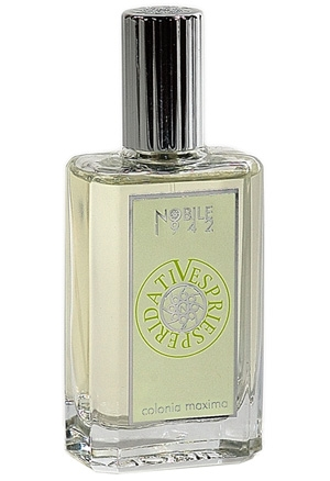 Vespri Esperidati for Men Nobile 1942 for men