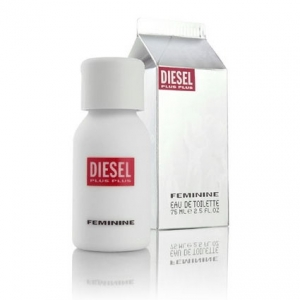 Plus Plus Feminine Diesel for women