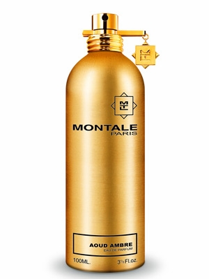Aoud Ambre Montale for women and men