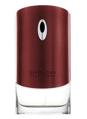 Givenchy pour Homme Givenchy for men