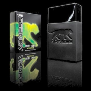 Power Instinct Airness for men