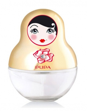 Puposhka Gold Pupa for women