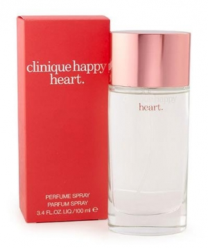 Clinique Happy Heart  Clinique for women