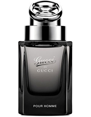 Gucci by Gucci Pour Homme Gucci for men