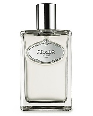 Infusion d`Homme Prada for men