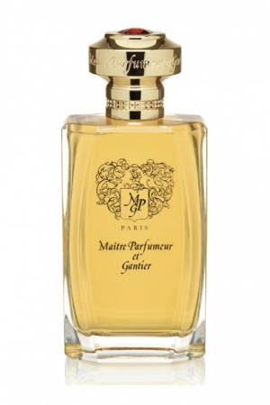 Bois de Turquie Maitre Parfumeur et Gantier for women and men