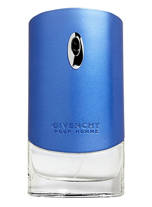 Givenchy pour Homme Blue Label  Givenchy for men