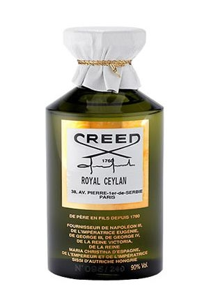 Royal Ceylan Creed for women