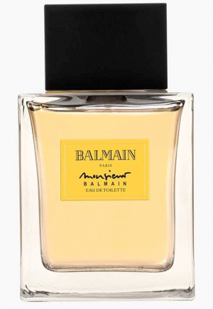 Monsieur Balmain Pierre Balmain for men
