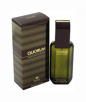 Quorum Antonio Puig for men