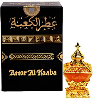 Attar Al Kaaba Al Haramain Perfumes for women and men