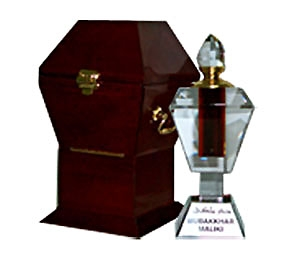Mubakhar Maliki Al Haramain Perfumes for men