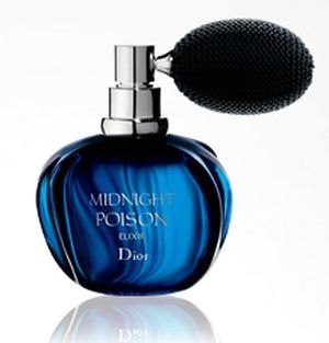 Elixir Midnight Poison Dior for women