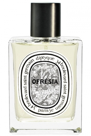 Ofresia Diptyque for women